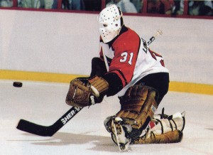 Pelle Lindberg best nhl draft
