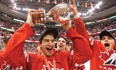 2012 WJC:  Looking at Canada's Goalies