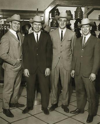 1965 Blackhawks