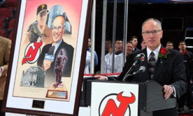 "A Tribute to the Career of Mike ""Doc"" Emrick"