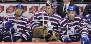 Montreal Canadiens goaltender Carey Price nhl uniforms