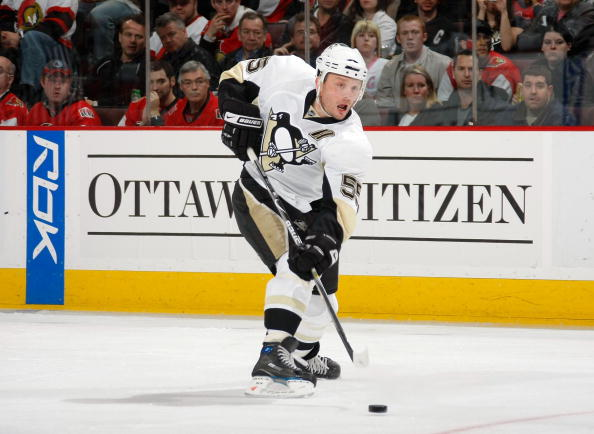 Sergei Gonchar, Pittsburgh Penguins