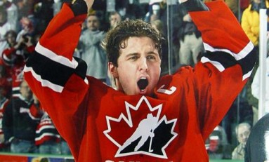 Stories from the 2012 WJHC:  What Have We Seen From Canada Thus Far?