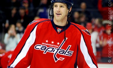 The Importance of Brooks Laich