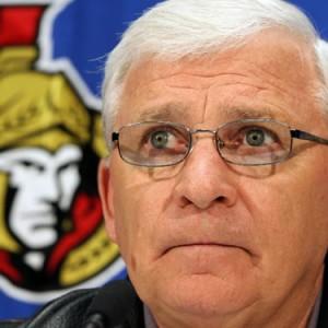 Nick Paul Ottawa Senators