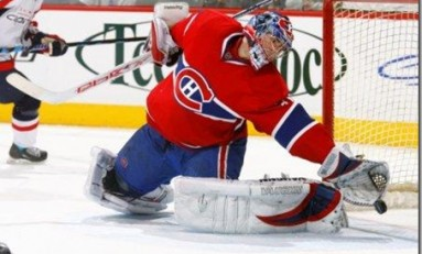 "Montreal Canadiens Jacques Martin Cheats the Habs with ""The System"""