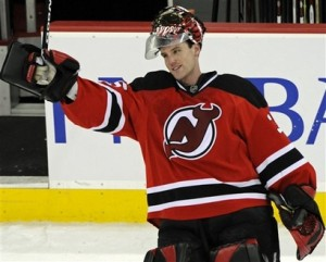 Clemmensen hopes to re-capture some of the success he experienced with the Devils during the 2008-09 season.