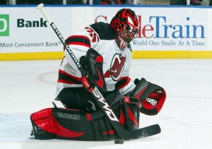 Clemmensen said the best memories of his career came while wearing a Devils jersey.