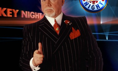 Don Cherry's Waking Nightmare