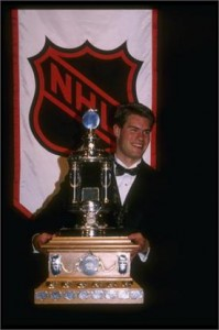 The Vezina has been awarded to everyone from Hall-of-Famers to goalies with short shelf lives...