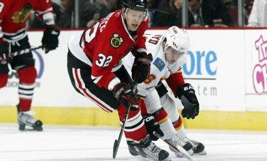 Bruins That Got Away: Kris Versteeg
