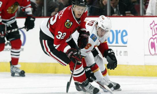Bruins That Got Away: Kris Versteeg