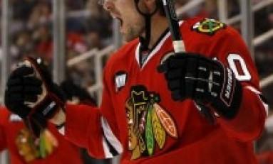 Playoff Preview: Chicago Blackhawks - Minnesota Wild