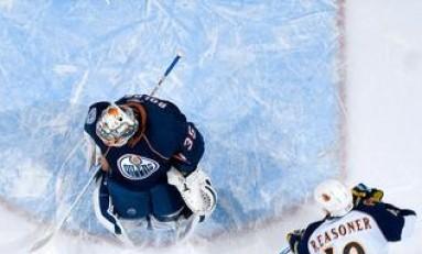 New York Islanders: Marty Reasoner is a Borderline Bust