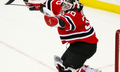 Top 10 Memorable Playoff Goals in New Jersey Devils History