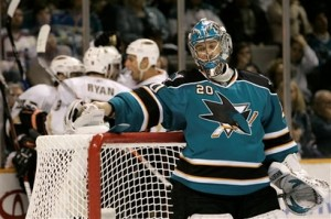 Can the Sharks avoid another post-season collapse?