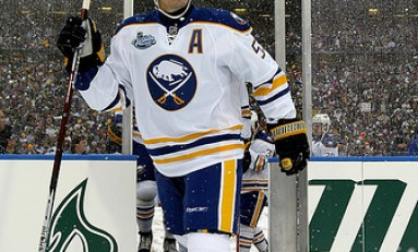 Why Jochen Hecht's Return To Buffalo Will Benefit The Sabres