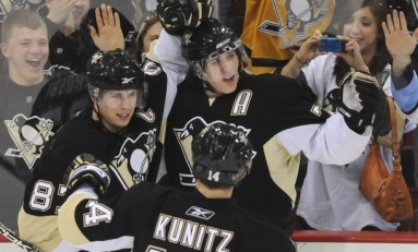 Pittsburgh Penguins: Five Post-Olympic Storylines