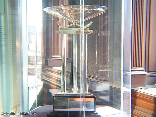 Presidents' Trophy