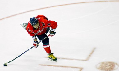 Is it Time to Measure Ovechkin's Stick Curve?