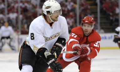 Detroit Red Wings: 3 Keys to Beating the Ducks