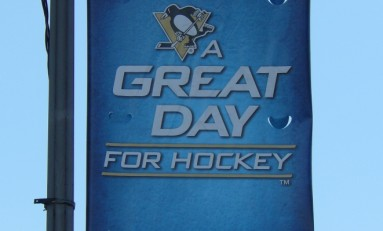 The Pittsburgh Penguins: 2009 Stanley Cup Champions