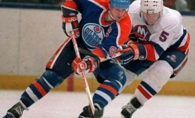 Oilers History: Game One, 1984 Stanley Cup Final