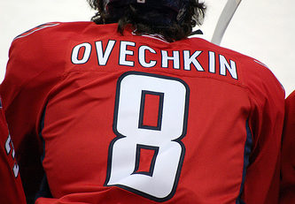 7 Cool Things About Alexander Ovechkin