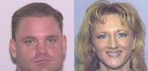 Richard and Sandra Thomas (Polk County PD/WFLA)