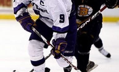 #60 Ben Hanowski – 2009 NHL Entry Draft Rankings