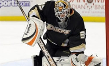 Giguère for Heatley Swap Looking More Likely