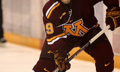 #9 Jordan Schroeder - 2009 NHL Entry Draft Rankings