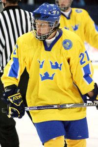 Magnus Paajarvi-Svensson