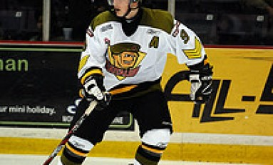 #3 Matt Duchene - 2009 NHL Entry Draft Rankings