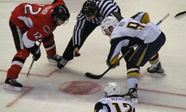 #52 Cody Eakin – The Hockey Spy's 2009 NHL Entry Draft Rankings