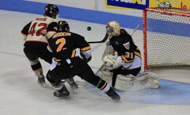 The Hockey Spy`s Mock Draft Round 2