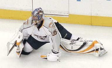 #56 Mikko Koskinen – The Hockey Spy's 2009 NHL Entry Draft Rankings