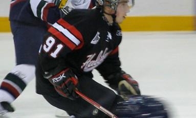 #49 Philippe Paradis – The Hockey Spy's 2009 NHL Entry Draft Rankings