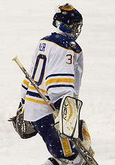 Ryan Miller: Possible Team USA Starter? {Matt Johnson - twoeightnine - Flickr}