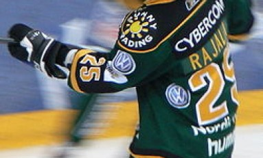 #29 Toni Rajala – The Hockey Spy's 2009 NHL Entry Draft Rankings