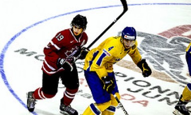 #2 Victor Hedman - The Hockey Spy's 2009 NHL Entry Draft Rankings