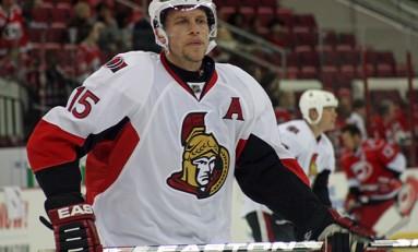 Ottawa Senators' 2005-06 Start Was One for the Ages
