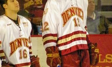 Joe Colborne - Boston Bruins Interview {Part 2}: Rapid Fire Shootout