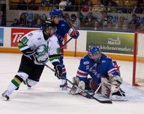 Leafs 7th Overall Pick Nazim Kadri
