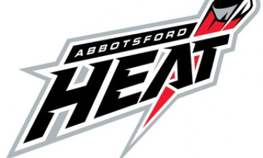 Abbotsford: HEATing up Hockey