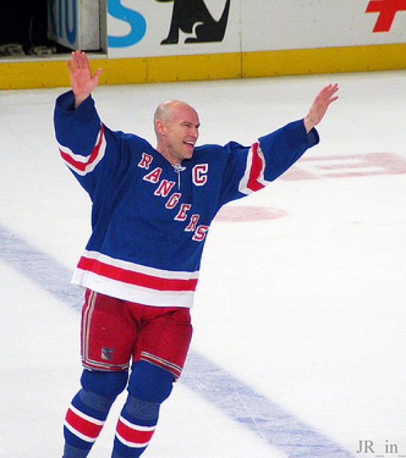 5a9d2f4cfb5 The 1996-97 Rangers: The Last Fine Time For New York Hockey