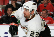Ex Duck - Newest Leaf Francois Beauchemin