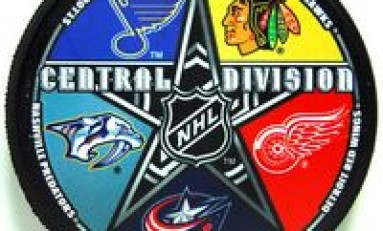 The Hockey Writers' 2009-10 Preview: Central Division