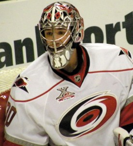 Cam Ward/Photo courtesy of dan4th - Flickr