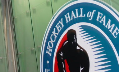 Former Blues Defenseman Chris Pronger Inducted into HHOF